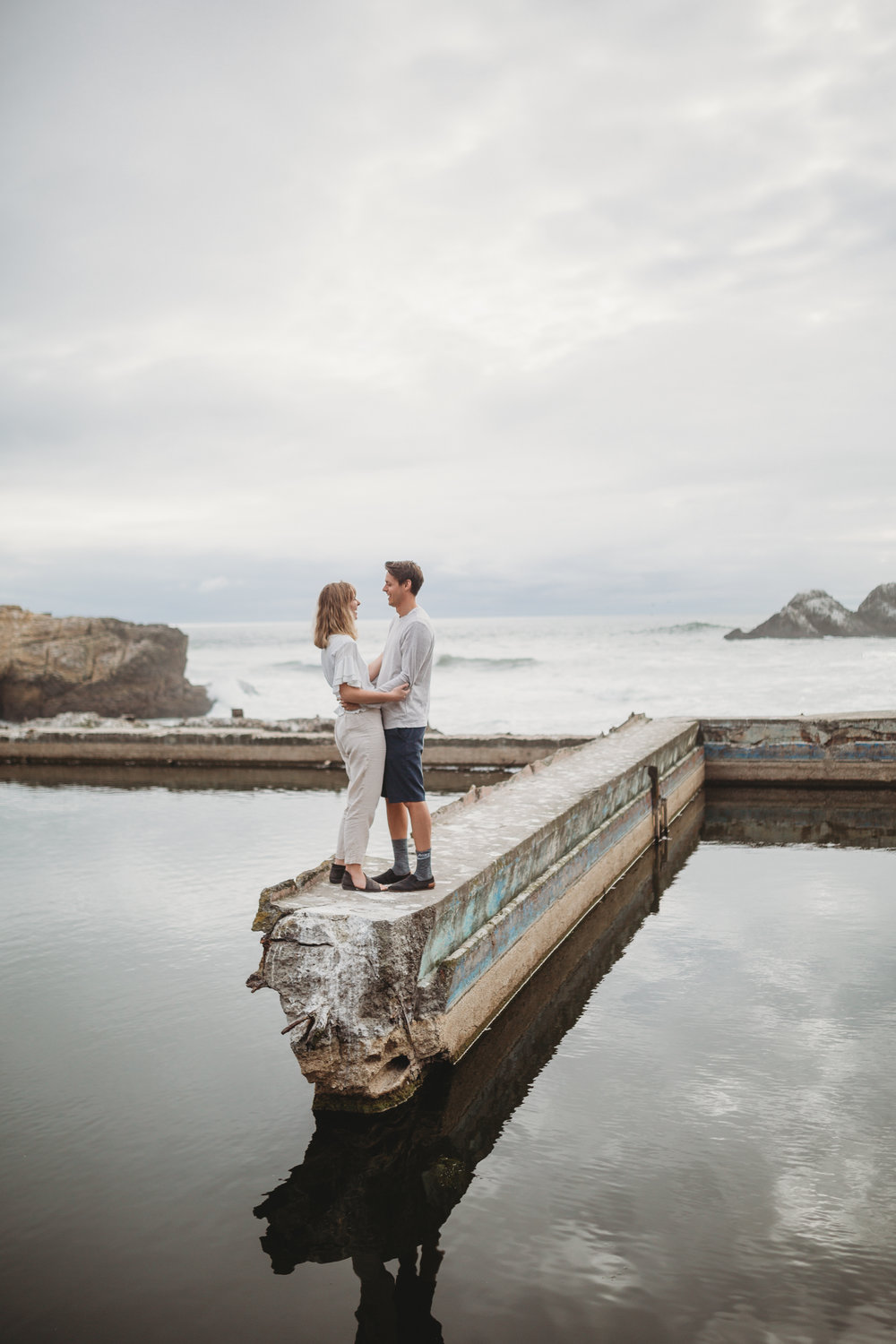 Annie + Jordan -- Sutro Baths Love Session -- Whitney Justesen Photography-11.jpg