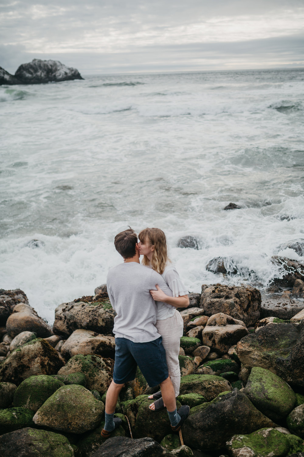 Annie + Jordan -- Sutro Baths Love Session -- Whitney Justesen Photography-29.jpg