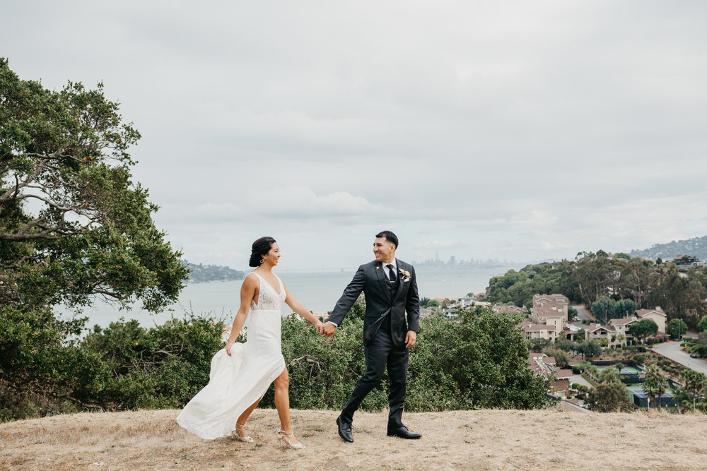 Jillian + David -- A SF-Mill Valley Wedding Day -- Whitney Justesen Photography-398.jpg