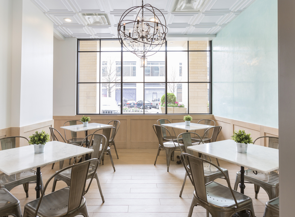 Private Room for Events - CityCentre