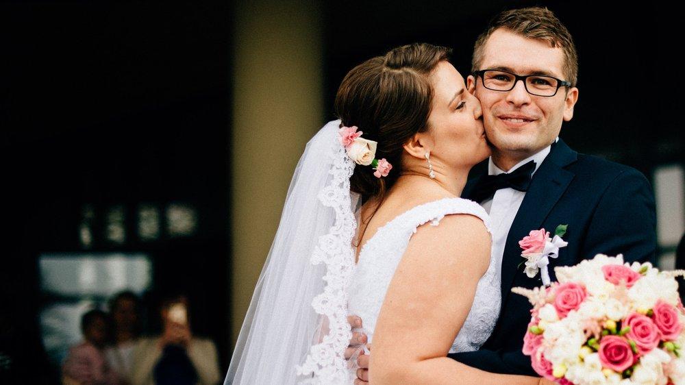 Justyna i Marcin - 13.05.2017