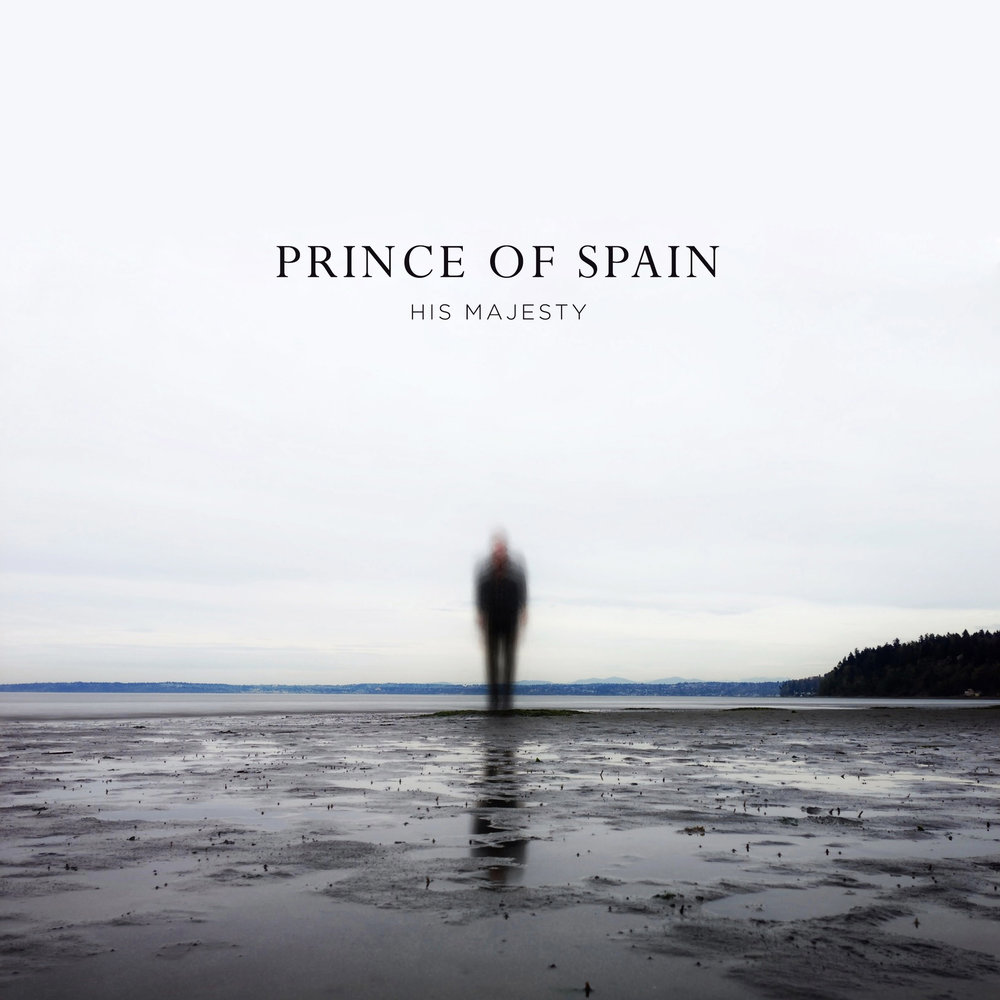 Prince of Spain — His Majesty