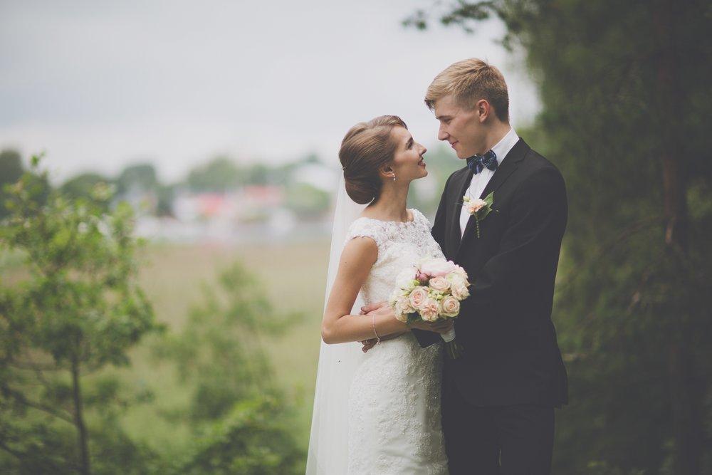 Anniina & Lauri // Finland // July, 2016