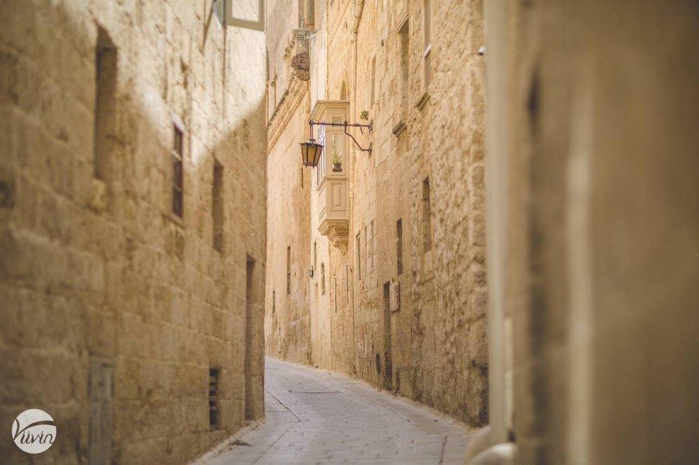 Malta // April, 2016