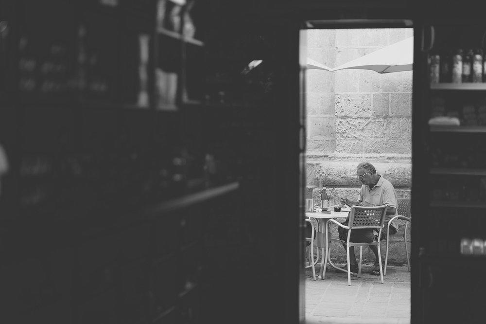Malta // August, 2016