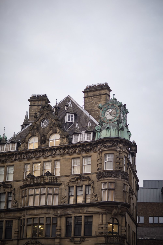 Newcastle // December, 2016