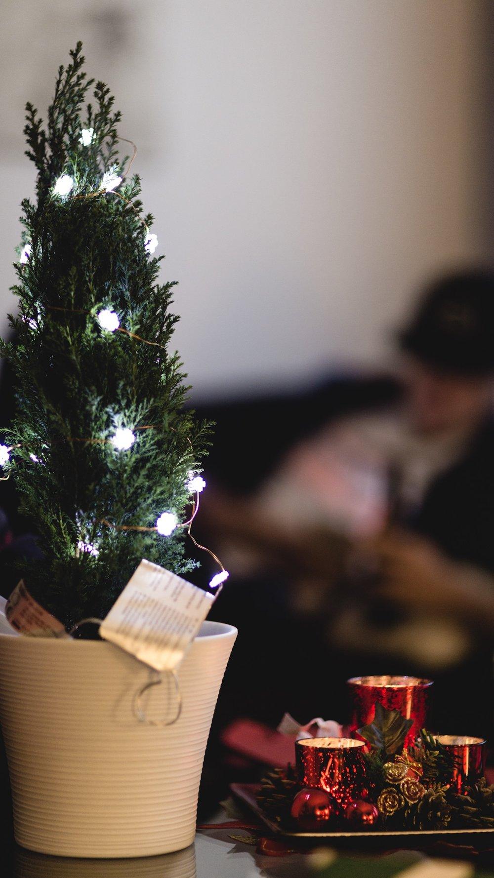 Christmas // Finland // December 2016
