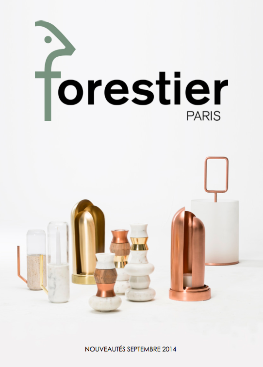 Forestier new 2014