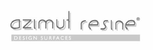 azimut resine logo