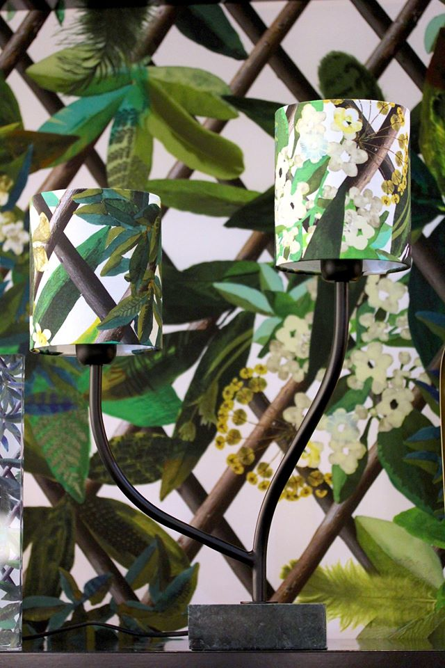 FORESTIER - NEW by Christian Lacroix
