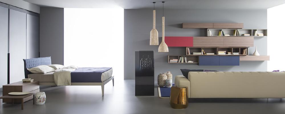 PIANCA SET - Design by Robin Rizzini