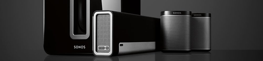 southern antennae sonos audio installs