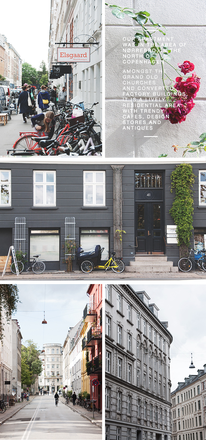 Copenhagen Norrebro 17 September 2014 / Renae Smith