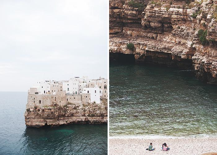 Polignano A Mare, Italy 2014 / Renae Smith