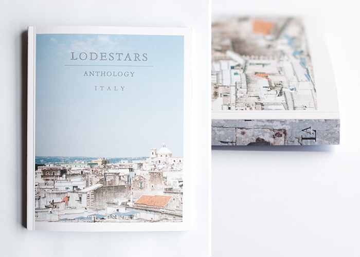 Lodestars Anthology Italy Issue 4