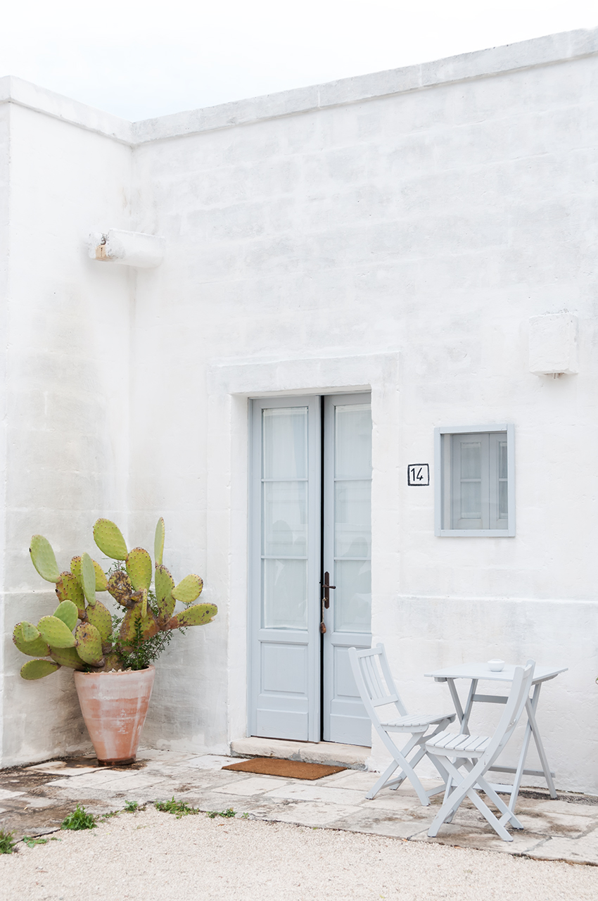 Masseria Cimino © Renae Smith
