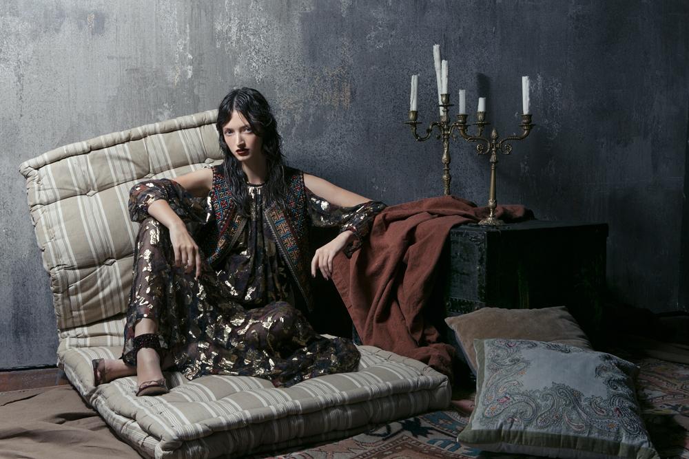 Editorial per Book Moda N°11- Novembre 2014