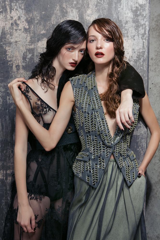 Editorial per Book Moda  Novembre 2014