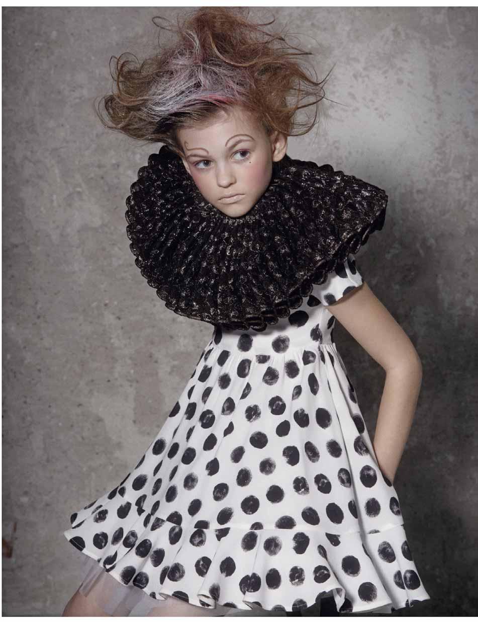 Book Moda Bambini - Circus