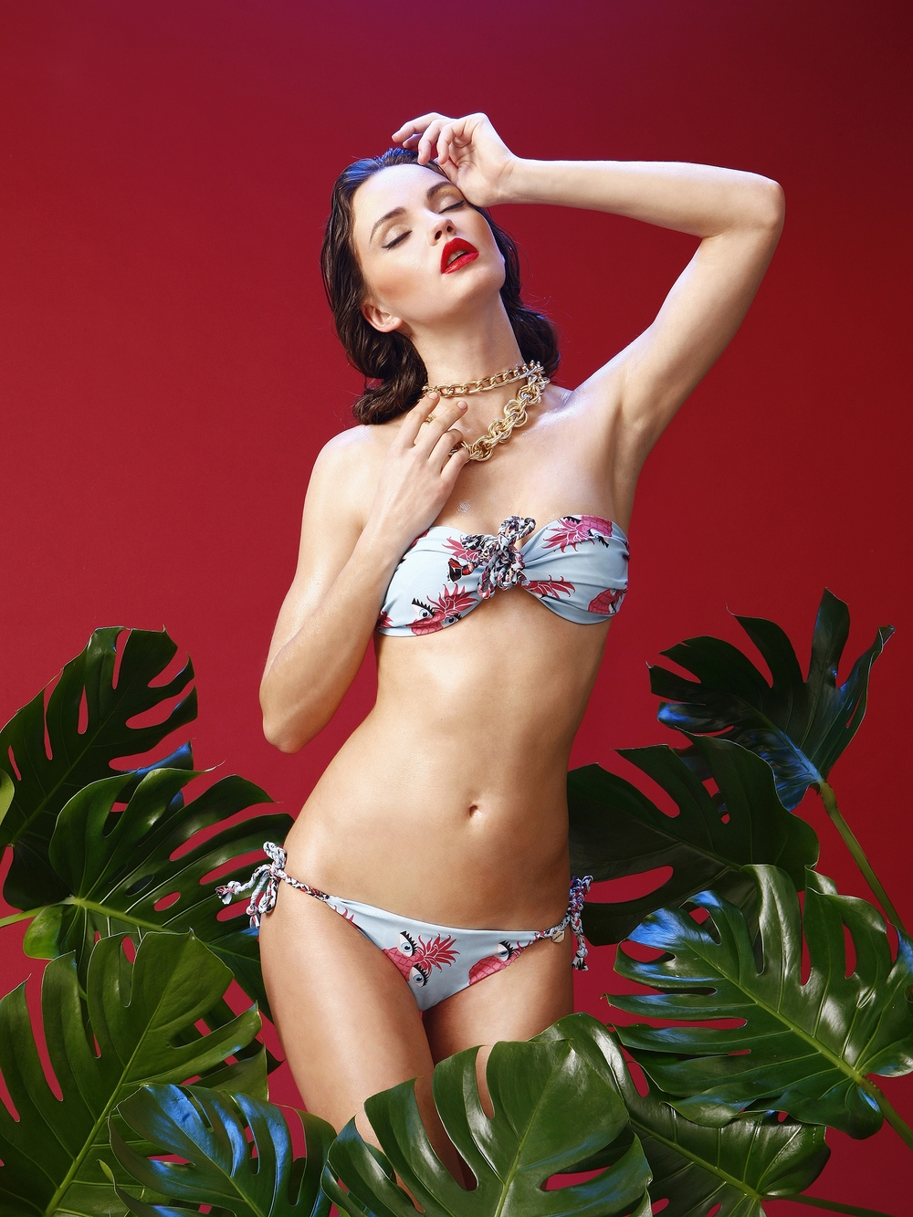 Scostumata Bikini