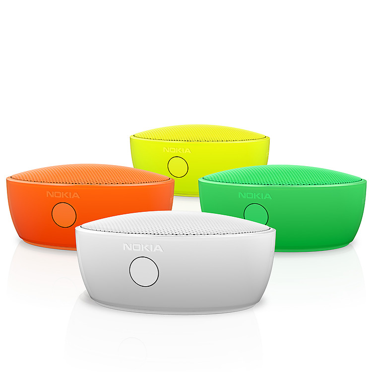 Nokia MD-12 Wireless Speaker