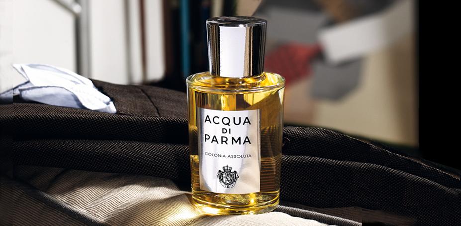 Acqua di Parma: Colonia Assoluta
