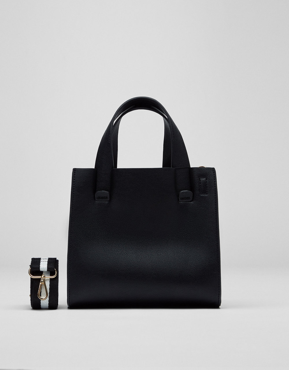 Basic Tote Bag - £19.95 Pull & Bear
