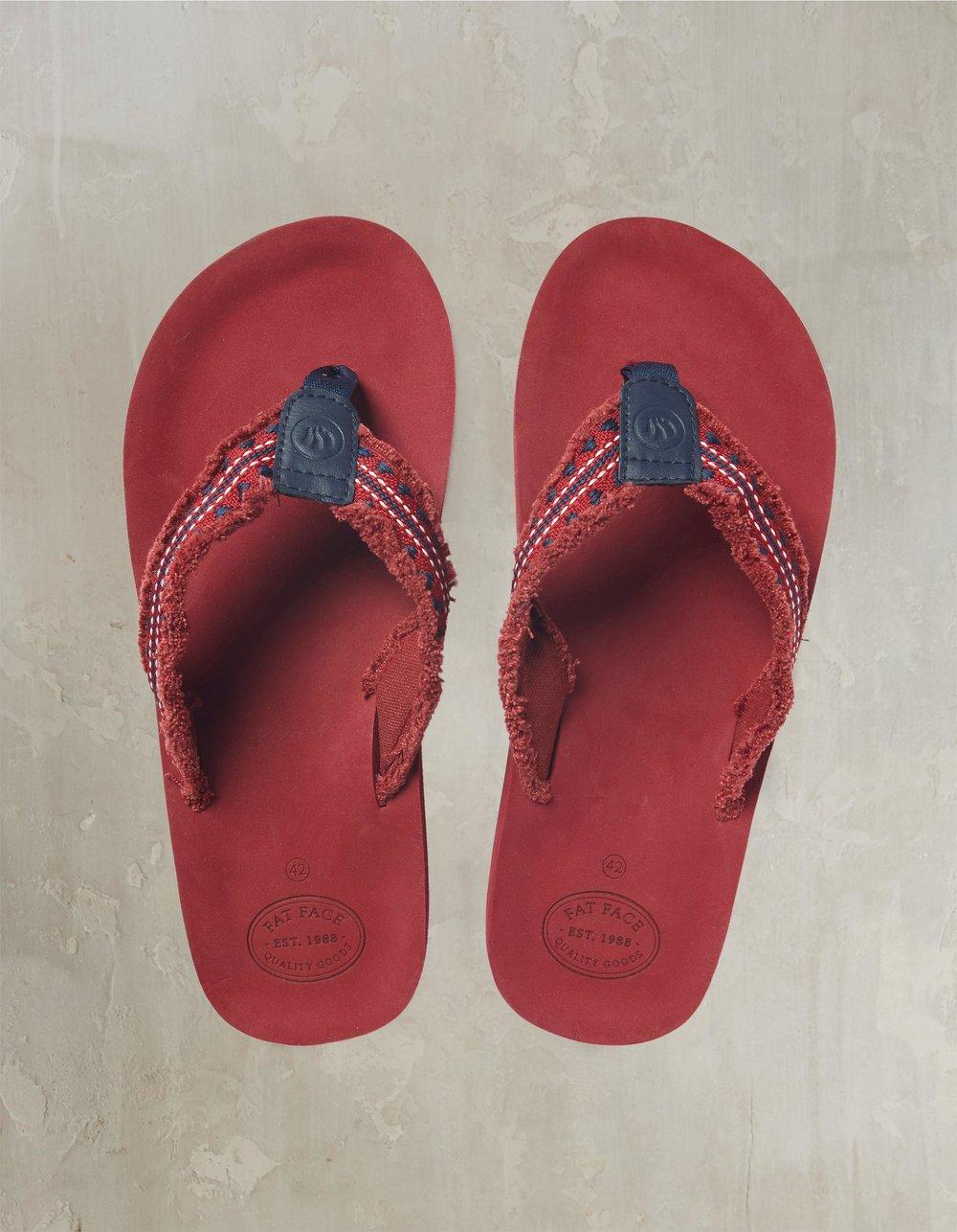 Harris Flip Flop -