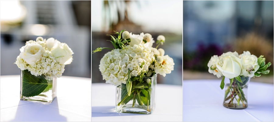 a - Ocean Club Hotel Wedding - floral cocktail flowers collage.jpg