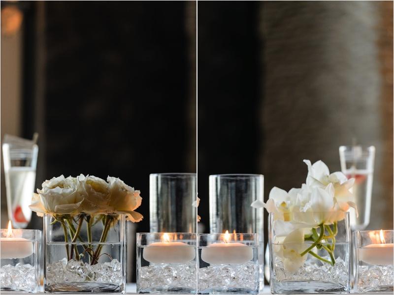 a - Ocean Club Hotel Wedding - floral cocktail table collage.jpg