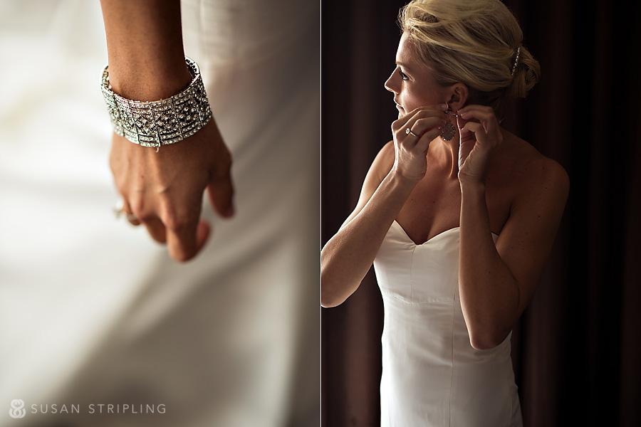 a - Ocean Club Hotel Wedding - getting ready bracelet collage.jpg