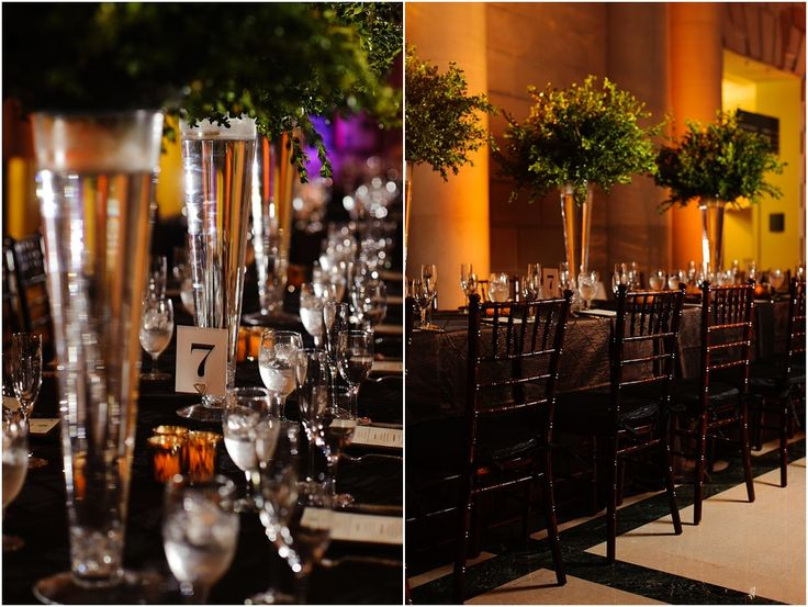 a - Free Library of Philadelphia Wedding - reception rectangular table collage.jpg