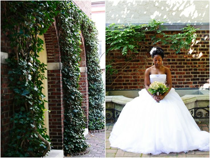 a - free Library of Philadelphia Wedding - first look garden bride groom.jpg