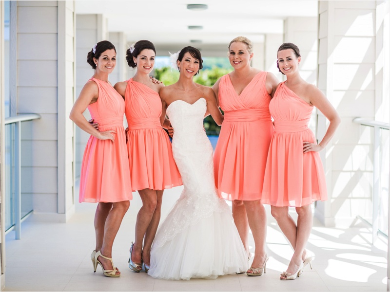 a - a - Rose hall Great House Wedding - portrait shot bridesmaids.jpg