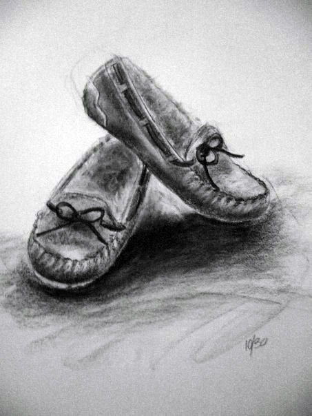 Untitled   | Charcoal 2008