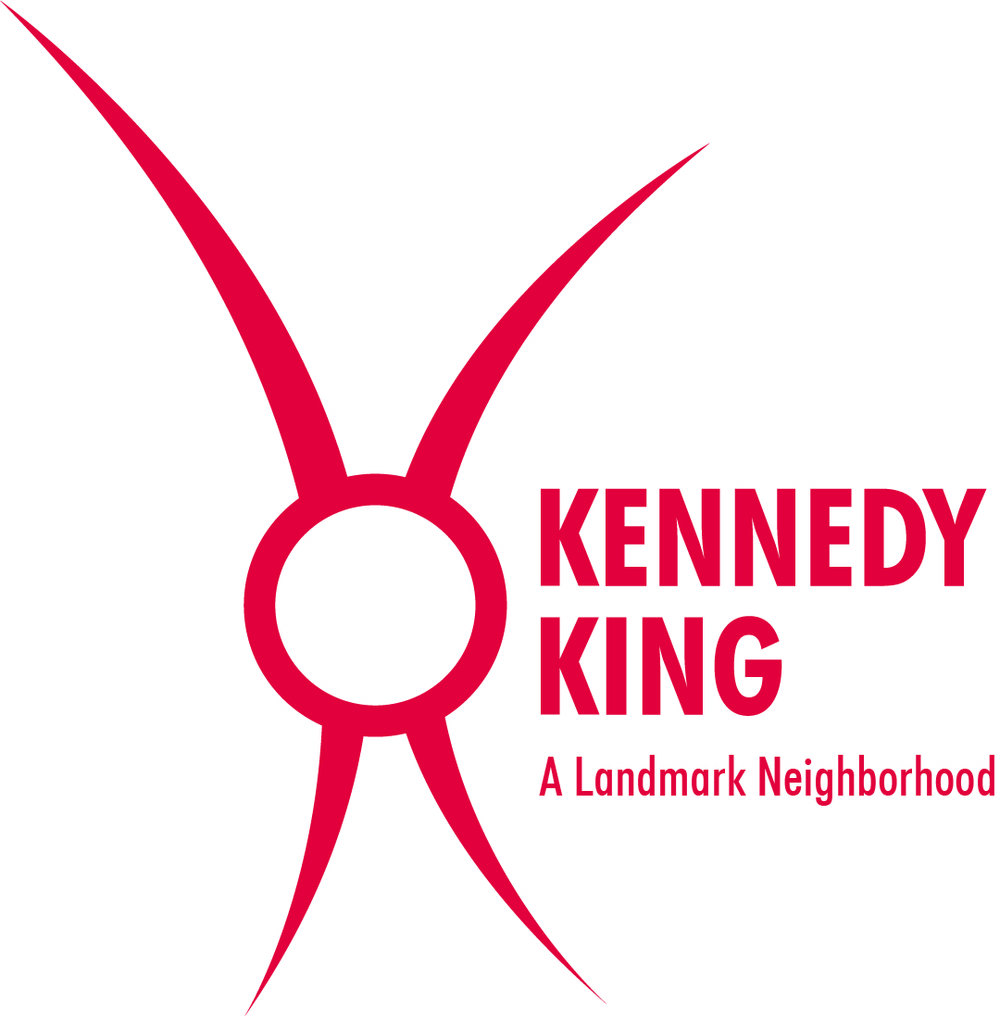 Kennedy King Neighborhood 2015