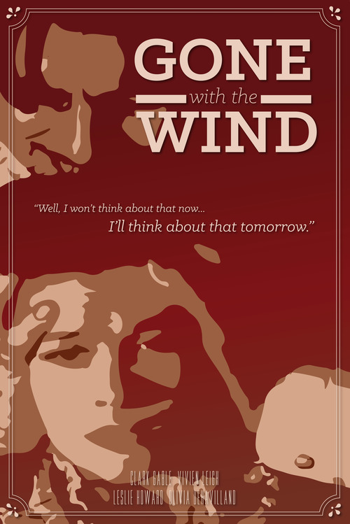 Gone with the Wind   | Bigger Picture Show, Indianapolis 2015