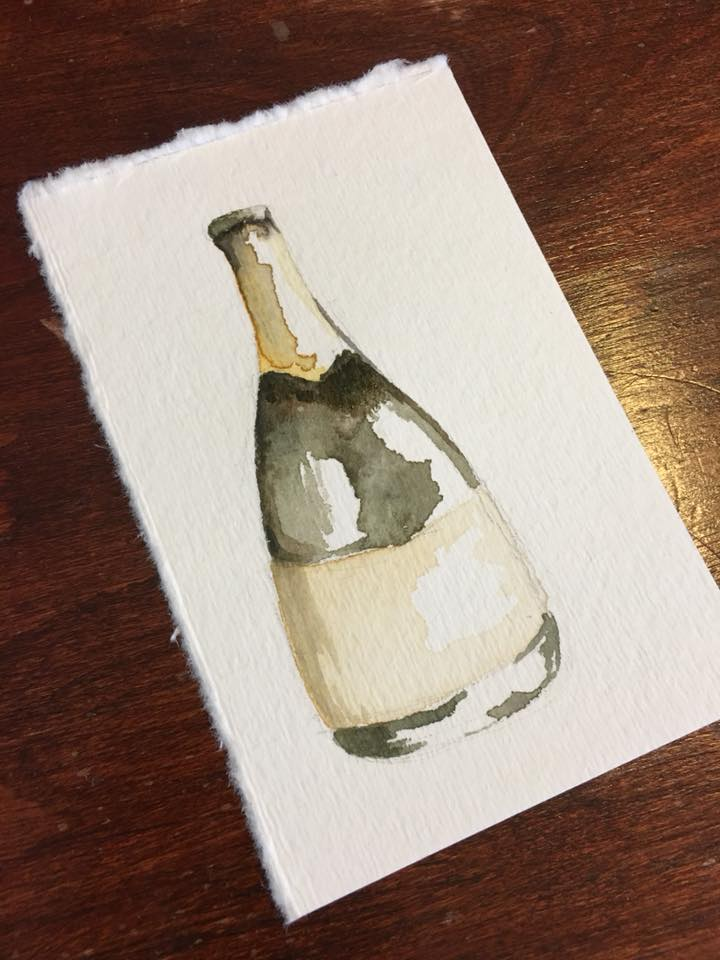 Watercolor 2018