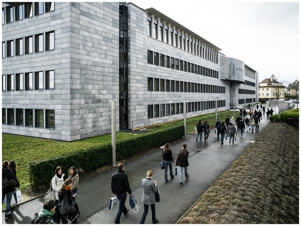 Université NE