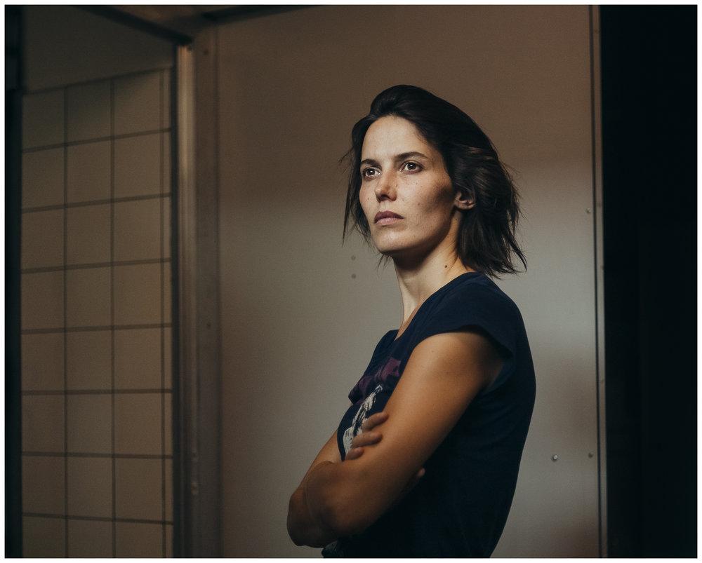 Camille Mermet