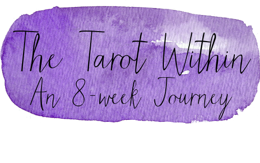 The Tarot Within E-Course