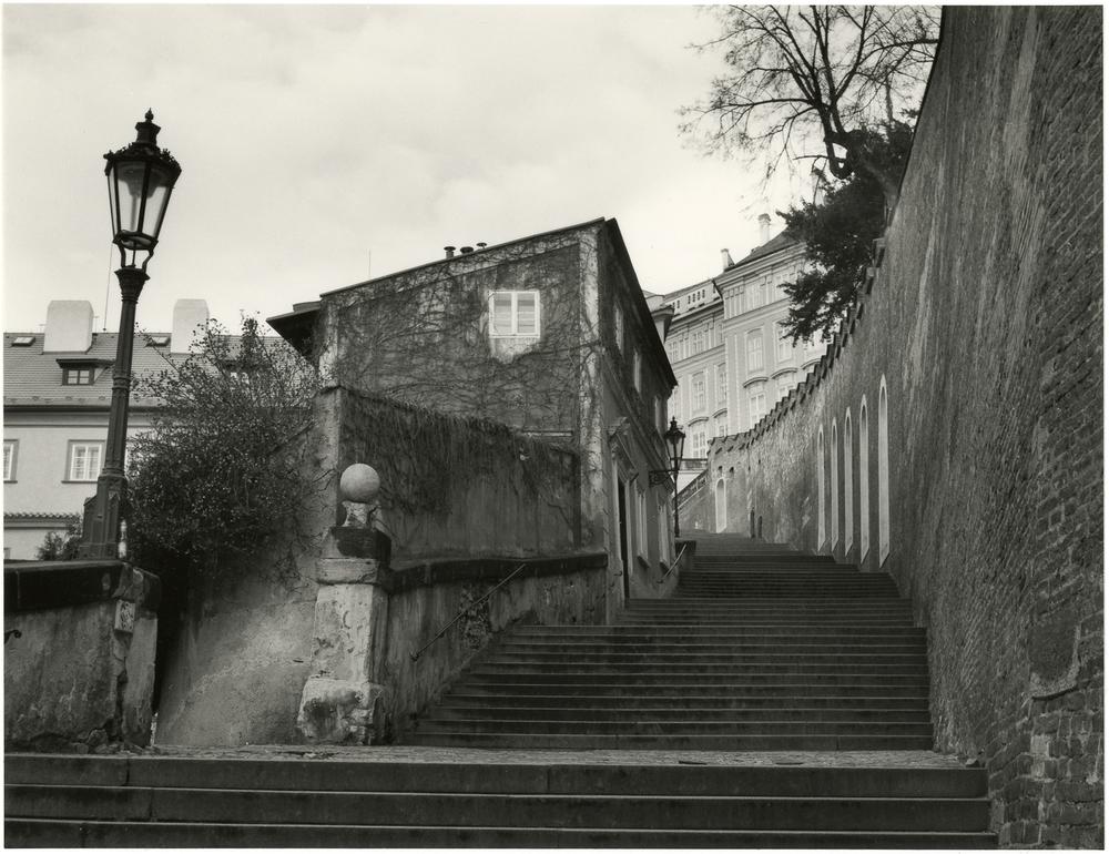 Under the Castle, Prague Czech Republic