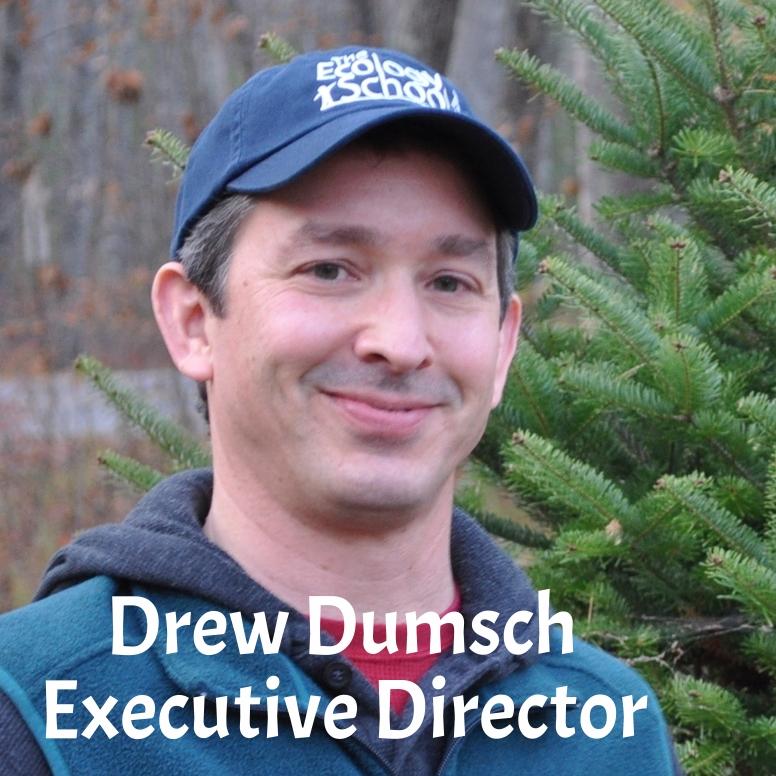 Drew Dumsch