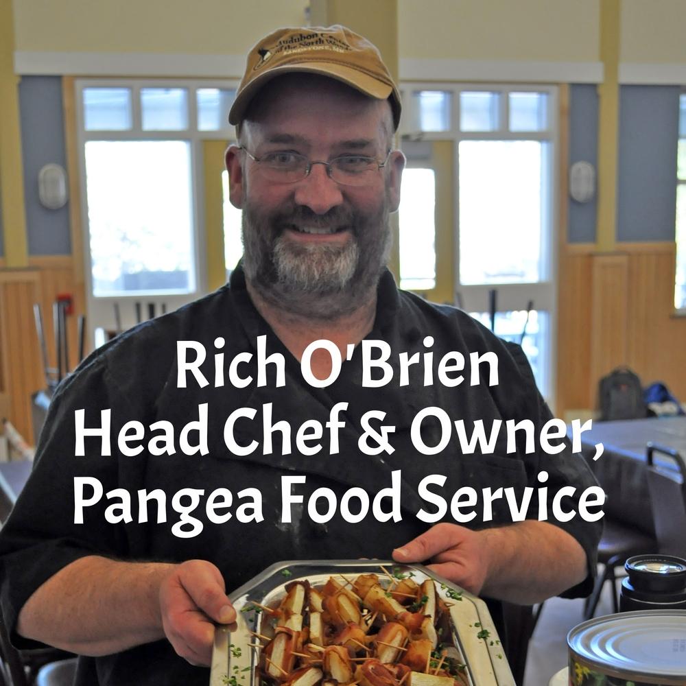 Rich O'Brian