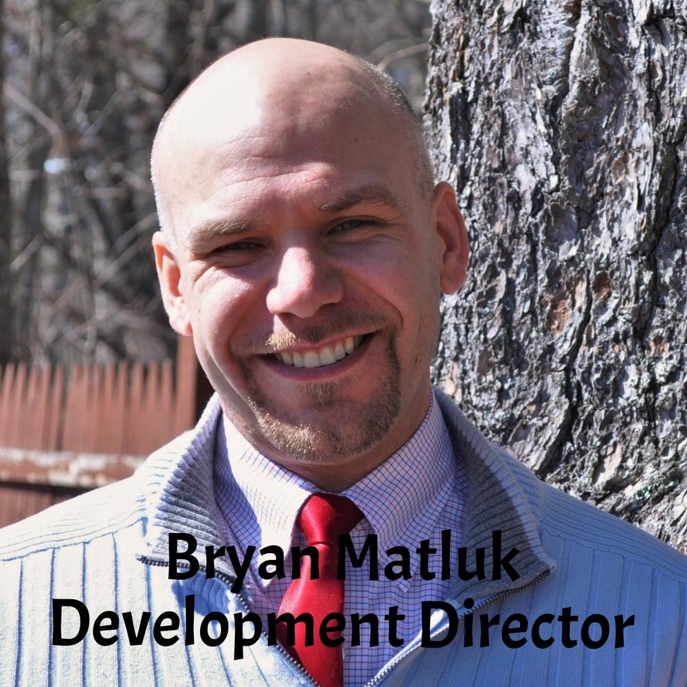 Bryan Matluk