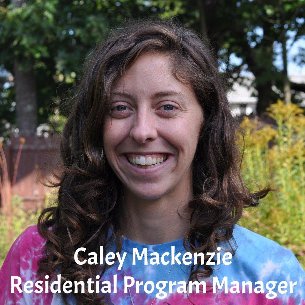 Caley Mackenzie