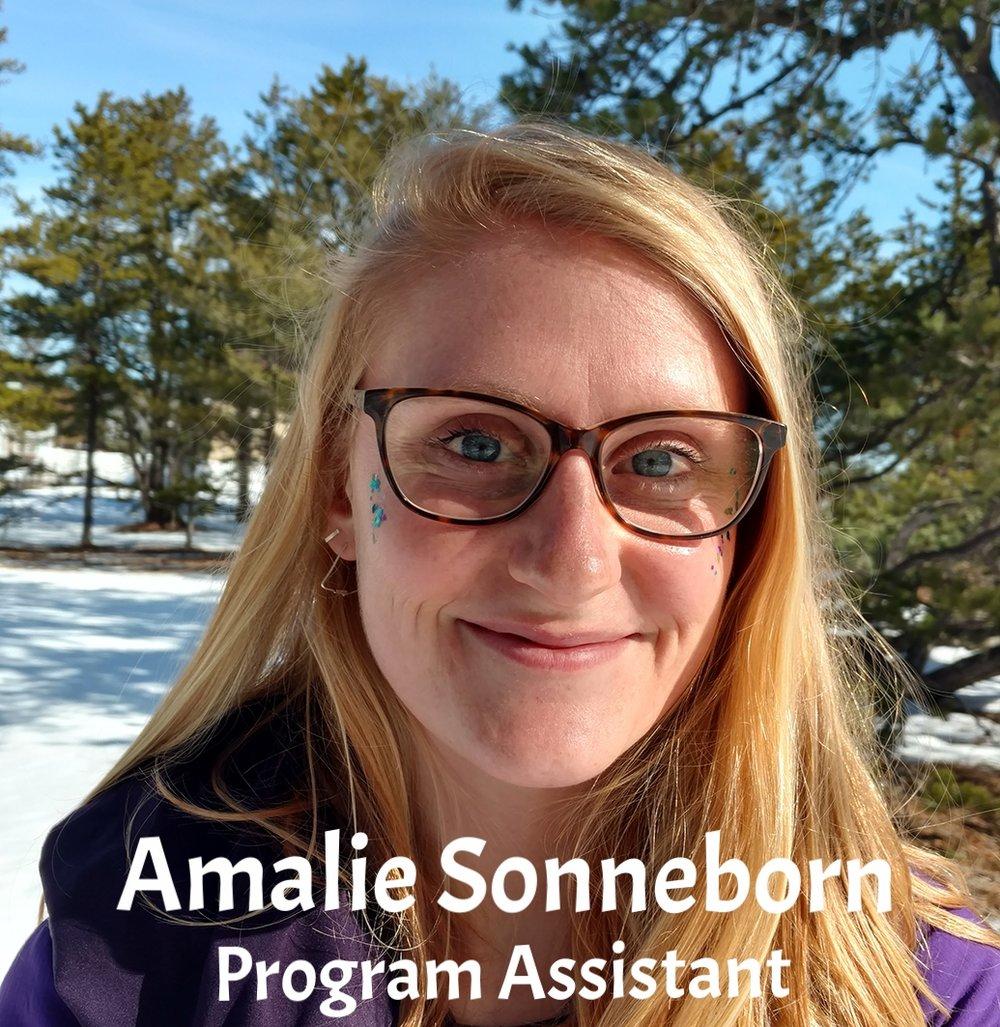 Amalie Sonneborn