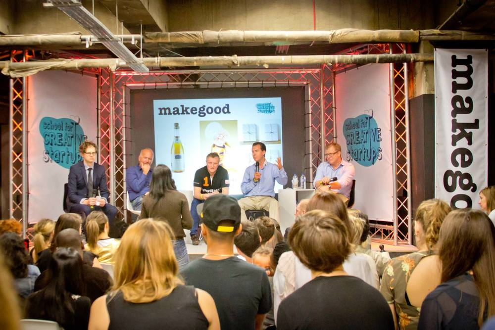 Makegood Talks