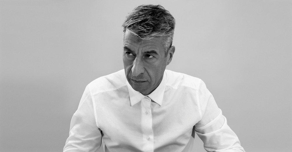 Maurizio Cattelan -