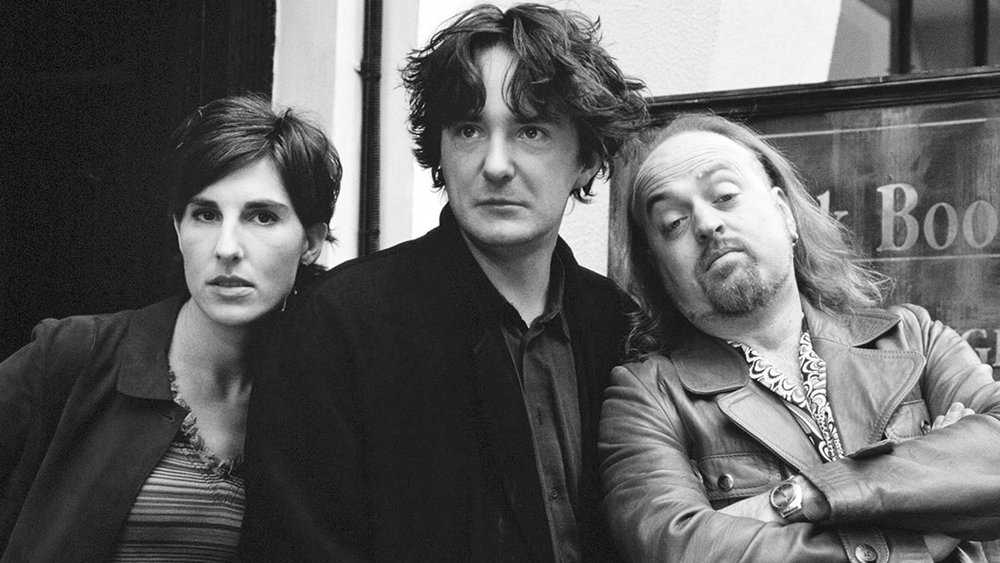 Black Books - Channel 4